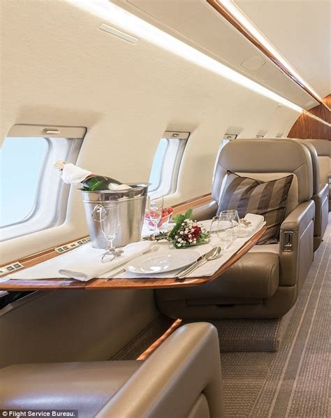 Inside private jet that fell 3000m before miracle landing