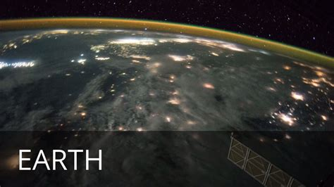 Earth - Beautiful slideshow of images of Earth from Space