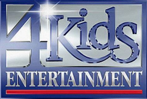 4Kids Entertainment files for bankruptcy - Bulbanews