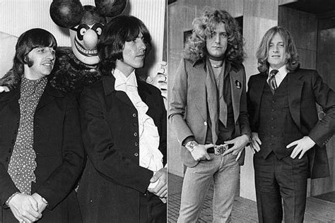 Beatles, Led Zeppelin Featured in New Mash-Up