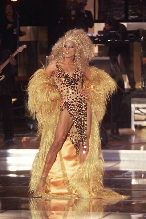 Pictures of RuPaul - Pictures Of Celebrities