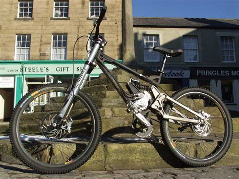 Gearbox bicycle - Wikipedia