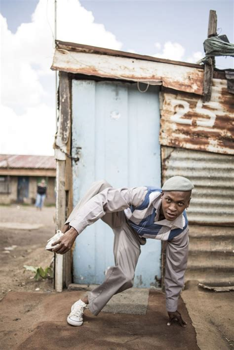 Pantsula | Chris Saunders documents Johannesburg's most