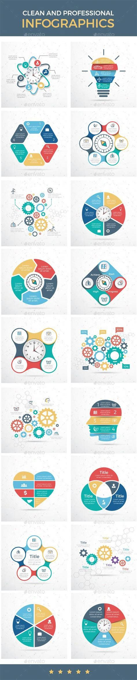 Infographics Book #InfographicsGuide id:2000982333 #