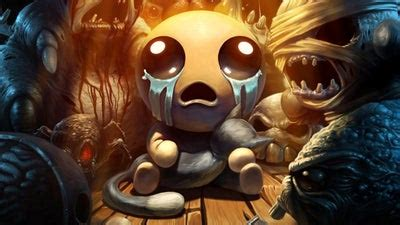 The Binding of Isaac Afterbirth+ Review - IGN