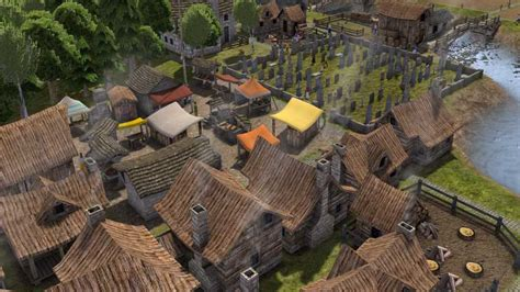 Banished arrives on GOG, Humble Store, Steam - VG247