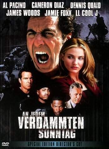 Watch Any Given Sunday 1999 full movie online or download fast