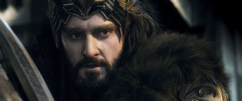 'Hobbit: The Battle of Five Armies': Armitage's Thorin