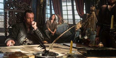 Black Sails Has Been Renewed For Season 4 By Starz