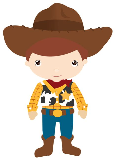 Toy Story Baby Clip Art