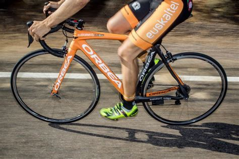 Orbea Orca M70 2014 review - The Bike List