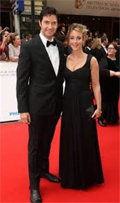 Richard Armitage Girlfriend, Dating, Married and Personal Life