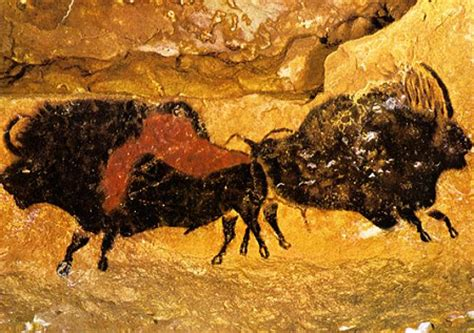 Amazing Cave Paintings from 32,000 - 9,000 BC!!, page 1
