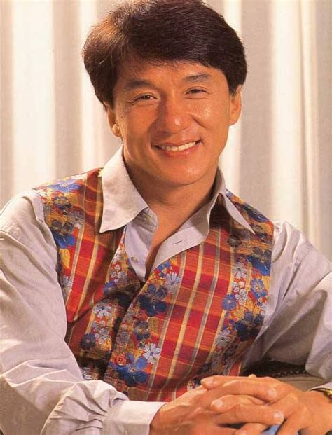 Jackie Chan Movie List, Height, Age, Family, Net Worth