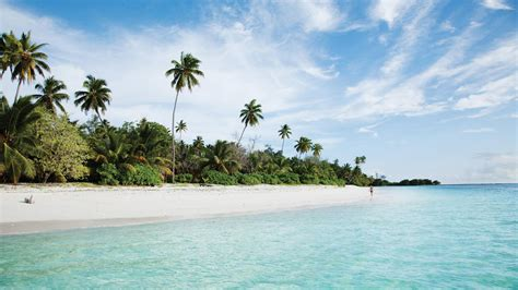 Four Seasons Resort Seychelles at Desroches Island to Open