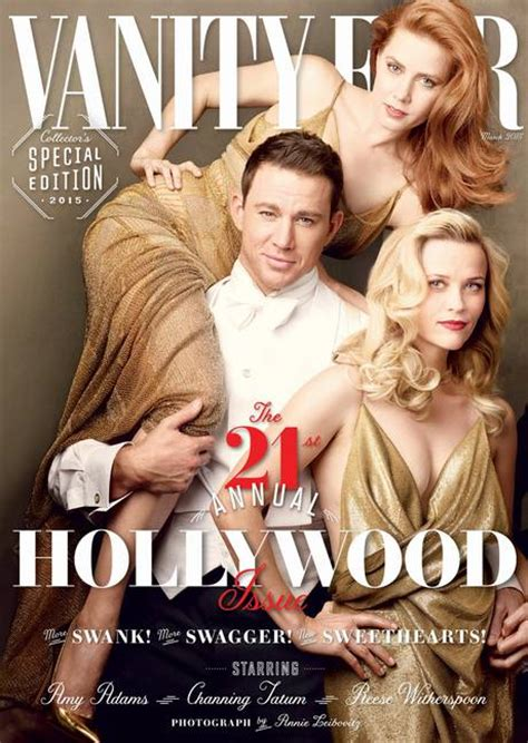 Fug the Cover: The Vanity Fair Hollywood Issue - Go Fug