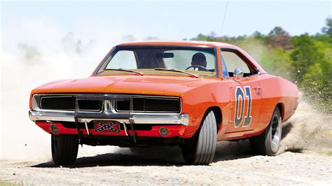 1969 Dodge Charger General Lee Wallpapers, Specs & Videos