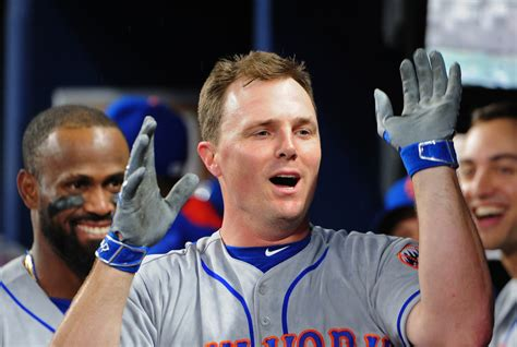Jay Bruce is the New Face of the New York Mets
