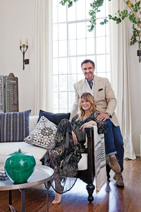 The Town's Most Wanted Decorators | Hollywood Reporter