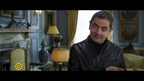 Johnny English újra lecsap - indavideo