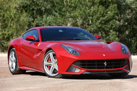 Ferrari F12 Berlinetta on sale in Australia from $691,100