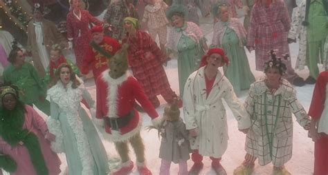 How the Grinch Stole Christmas (2000) - Christmas Specials