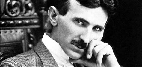 Nikola Tesla the Eugenicist: Eliminating Undesirables by