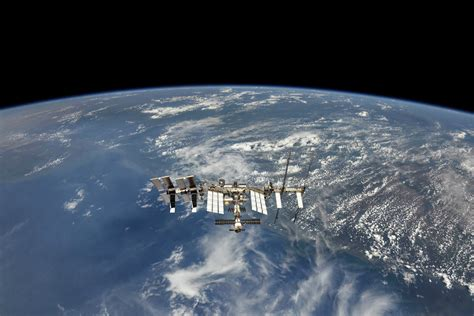 NASA to open International Space Station to tourists from