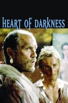 Heart of Darkness (1994) directed by Nicolas Roeg