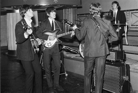 The Beatles' record company forced to release bootleg