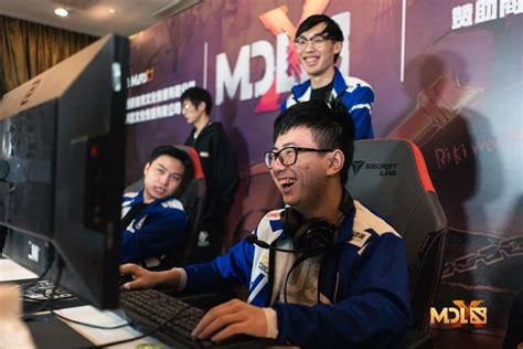 Aster crushes Gambit at the MDL Chengdu Major | Dot Esports