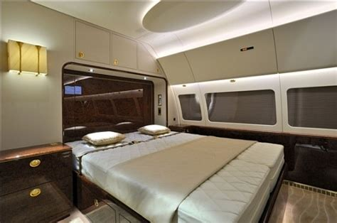 Airbus Airbus A320 VIP Specifications, Cabin Dimensions, Speed
