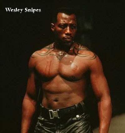 Only for fun * * * *: Wesley Snipes