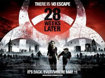 28 Weeks Later - Wikipedia