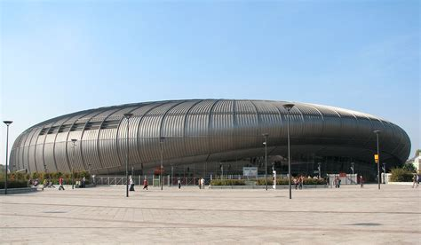 List of indoor arenas in Hungary - Wikipedia