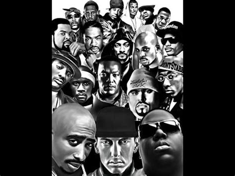 Mix Old School (2Pac, Notorious B