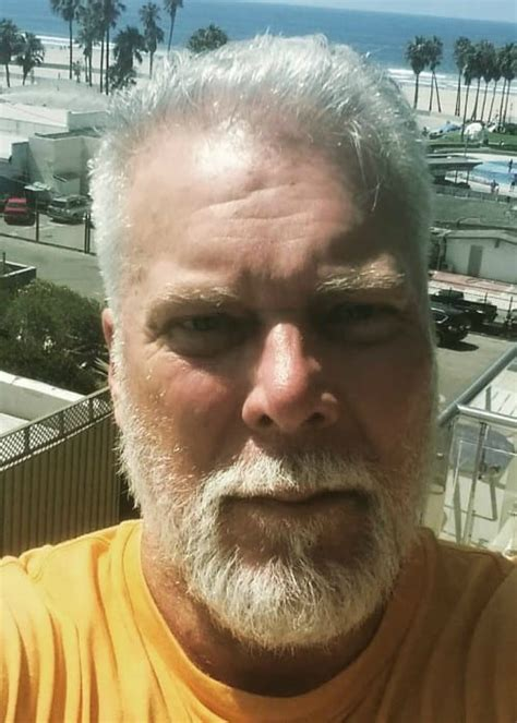 Kevin Nash Height, Weight, Age, Body Statistics - Healthy