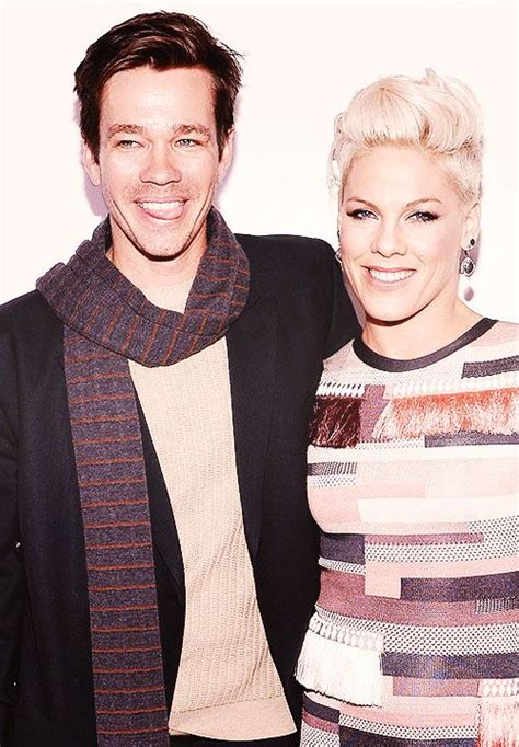 Nate Ruess and Pink | Nate Ruess Obsession | Pinterest