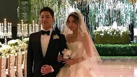 Watch: Taeyang And Min Hyo Rin Share First Dance At Their
