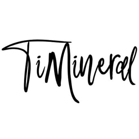 TiMineral - Home | Facebook