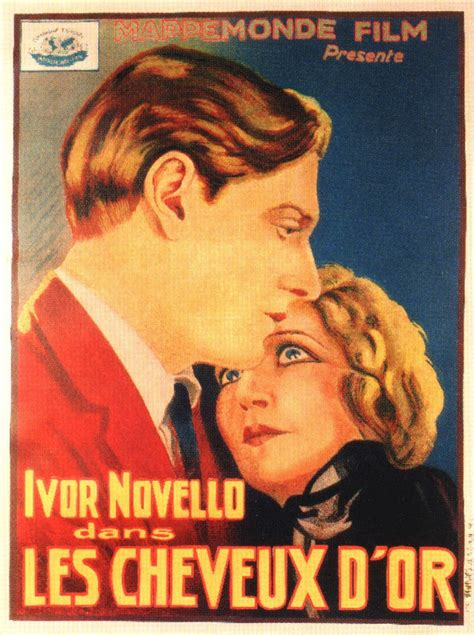 Les Cheveux d'or / The Lodger (The Lodger : A story of the