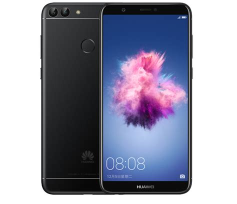 Huawei launches its latest mid range smartphone Enjoy 7S