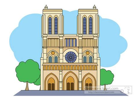 notre dame clip art 10 free Cliparts   Download images on