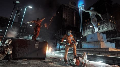 Homefront: The Revolution - here's how you'll take back