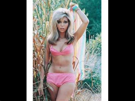 Nancy Sinatra: These boots are made for walking - YouTube