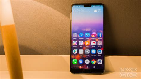 Huawei P20, P20 Pro, and P20 Lite prices in the