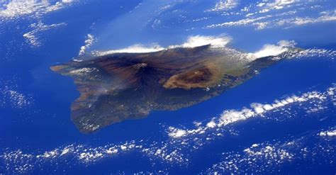 The Islands Of Hawaii Hold One Of The Dirtiest Places In