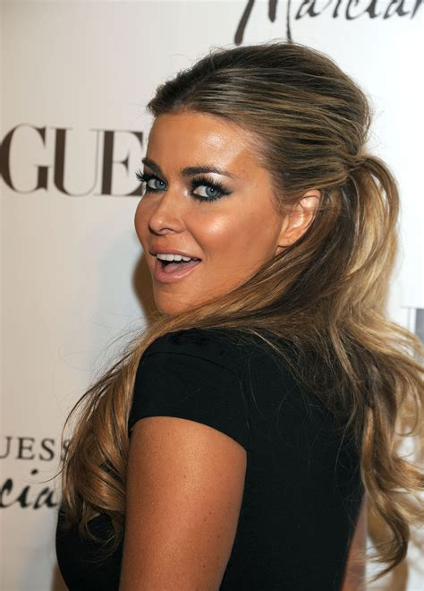 Pictures of Carmen Electra, Picture #159775 - Pictures Of