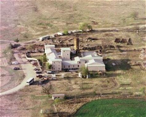 20 years later: Remembering Branch Davidian siege – Waco