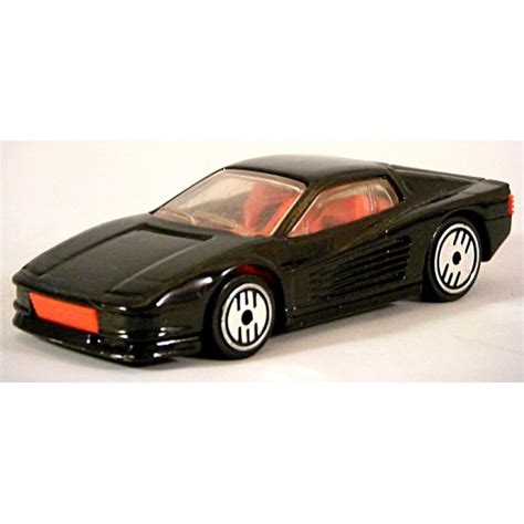 Hot Wheels (1987) - Ferrari Testarossa - Global Diecast Direct